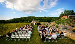 Falconer Vineyards - Ceremony &amp; Reception, Ceremony Sites, Attractions/Entertainment - 3572 Old Tyler Rd, Red Wing, MN, 55066, USA