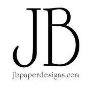jbpaperdesigns - Invitations Vendor - 1320 Manheim Road, Kansas City, Missouri, 64109, USA