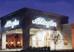 Abbington Distinctive Banquets - Reception Sites, Ceremony & Reception - 3S002 IL Route 53, Glen Ellyn, IL, 60137, USA