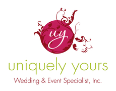 Uniquely Yours Wedding &amp; Event Specialist - Coordinator - Merritt Island, Central Florida, Florida, 32953, USA