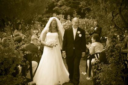 Ceremony - Ceremonies - Hastings House Garden Weddings