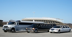 Kool Nites Limousine, Inc.  - Limos/Shuttles - 9000 S. Stillhouse Rd. , Oak Grove , Missouri, 64075, USA