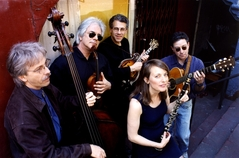 Margot Leverett and the Klezmer Mountain Boys - Bands/Live Entertainment - NY, NY, USA