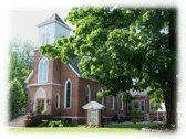 St. George Lutheran Church - Ceremony Sites - 803 W Main Street, Brighton, MI, 48116, USA