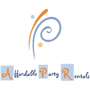 Affordable Party Rentals - Rentals - 435 Washington St. Suite 101, Collierville, TN, 38017, United States