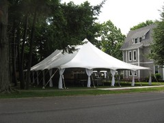 Cayas Canopies & Rental - Decorations, Rentals, Ceremony & Reception - 1000 East State Street, Olean, NY, 14760, US