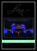 Luxe Productions - DJs, Lighting - 312 N. Chicago Ave, Rockford, IL, 61107, USA