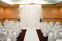 Radisson Hotel Kitchener Waterloo - Hotels/Accommodations, Ceremony &amp; Reception - 2960  King Street East, Kitchener, Ontario, N2A 1A9, Canada