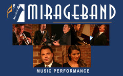The Mirage Band - Band - 150 Cumberland St., Manchester, NH, 03102, USA