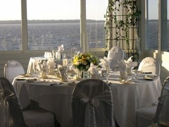 Bon Appetit Restaurant and Sunset Ballroom - Reception Sites, Hotels/Accommodations, Restaurants - 150 Marina Plaza, Dunedin, Florida, 34698, USA