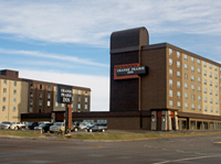Grande Prairie Inn - Hotels/Accommodations, Ceremony & Reception - 11633 100th Street, Grande Prairie, Alberta, T8V 3Y4