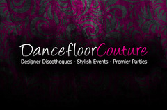 Dancefloor Couture - DJs, Lighting - The Event Studio, 54 Tulketh Rd, Preston, Lancashire, PR2 1QA, UK