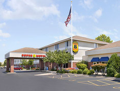 Super 8 - Madison South - Hotels/Accommodations, Honeymoon - 1602 W. Beltline Hwy., Madison, WI, 53713, USA