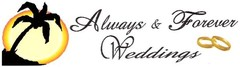 Always and Forever Weddings, llc - Officiants, Photographers - P.O. Box 3248, North Myrtle Beach, SC, 29582, USA