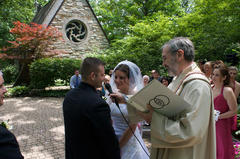 The Wayside Chapel at The Center - Ceremony Sites, Coordinators/Planners - 12700 Southwest Highway, Palos Park, Illinois, 60464, United States