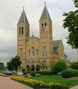 St. Bernard Catholic Church - Ceremony Sites - 44 University Ave, Akron, OH, 44333