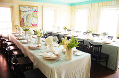 Fish Restaurant - Restaurants, Rehearsal Lunch/Dinner, After Party Sites, Attractions/Entertainment - 442 King Street, Charleston, SC, 29403, United States