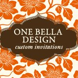 One Bella Design - Invitations - 55 Douglas Pike, Smithfield, RI, 02917