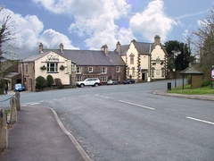 The Shireburn Arms Hotel - Hotels/Accommodations, Reception Sites - Whalley Road, Hurst Green, Clitheroe, Nr. Blackburn /Lancashire, BB7 9QJ, England