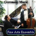 Fine Arts Ensemble - Ceremony Musicians, Bands/Live Entertainment - New Orleans, LA, 70112, US