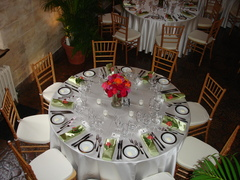Simply Gourmet Caterers - Caterers, Coordinators/Planners - 4783 Swift Road, Sarasota, Florida, 34231, USA