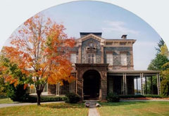 James House Mansion - Ceremony & Reception, Ceremony Sites - 701 North Broadway , Sleepy Hollow, NY, 10591, US