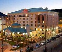 Hilton Garden Inn Downtown Chattanooga Wedding Venues