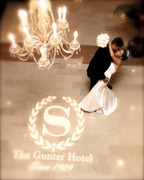 Sheraton Gunter Hotel - Hotels/Accommodations, Reception Sites, Bridal Shower Sites, Ceremony &amp; Reception - 205 East Houston Street , San Antonio, TX, 78205, USA