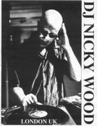DJ NICKY WOOD - DJ - 301 Maple Ave., Apt. C 4, Ithaca, NY, 14850, USA