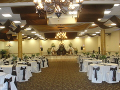 Zituna Banquet & Conference Center - Reception Sites, Ceremony & Reception - 970 N. Coit Rd., Richardson, TX, 75080, USA