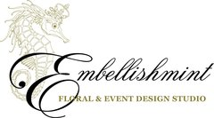 Embellishmint-floral &amp; event design studio - Florists - 1222 1st Street , Suite 3, Coronado, CA, 92118, usa