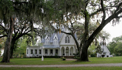 Rose Hill Plantation House - Ceremony Sites, Ceremony & Reception, Bridal Shower Sites - 199 Rose Hill Way, Bluffton, SC, 29910, USA