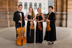 Three Rivers String Quartet - Bands/Live Entertainment, Ceremony Musicians - Pittsburgh, PA, 15228, USA