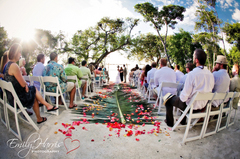 Key Largo Grande Resort & Beach Club, a Hilton Resort - Reception Sites, Ceremony Sites, Hotels/Accommodations, Ceremony & Reception - 97000 Overseas Highway, Key Largo, Florida, 33037, US