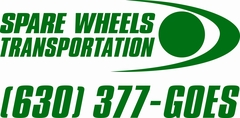 Spare Wheels Transportation Co. Inc. - Limo Company - 33W480 Fabyan Parkway, Suite 101, West Chicago, IL, 60185, USA