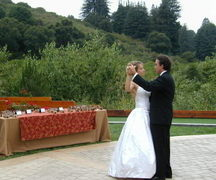The Wedding Connection - Coordinators/Planners, Ceremony & Reception - 9099 Soquel Dr. #1, Aptos, Ca, 95003, USA
