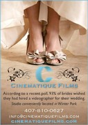 Cinematique Films - Videographers - 1108 South Park Dr, Monument, CO, 80321, USA
