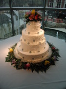 Cakes of Distinction  - Cakes/Candies, Favors - 4032 Presidential Parkway, Powell, Ohio, 43065, delware