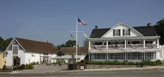 Black Horse Tavern - Rehearsal Lunch/Dinner, Reception Sites, Restaurants - 1 West Main Street, Mendham, NJ, 07945, US