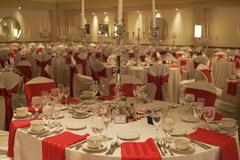 The Holiday Inn Conference Center - Reception Sites, Hotels/Accommodations - 7736 Adrienne Drive, Breinigsville, PA, 18031, USA