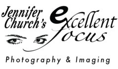 Jennifer Church's Excellent Focus - Photographers - P. O. Box 81, Moss Landing , Monterey Bay, 95039, united States