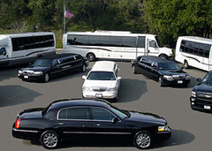 Pure Luxury Transportation - Limos/Shuttles - 4246 Petaluma Blvd N, Petaluma, CA, 94952, USA