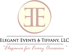 Elegant Events by Tiffany, LLC - Coordinators/Planners, Invitations - 5810 Kingstowne Center Dr., Suite 120-150, Alexandria, VA, 22315, USA