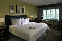 Crowne Plaza - Hotels/Accommodations, Ceremony & Reception, Reception Sites - 300 North Second Street, Memphis, TN, 38105, USA