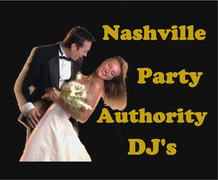 NASHVILLE PARTY AUTHORITY - DJs, Bands/Live Entertainment - 704 Sandburg Place, Voted Nashvilles Best Party DJs, Nashville, Tennessee, 37214-4049, United States Of America