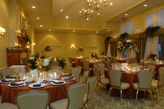 LeBaron Hills Country Club - Reception Sites, Ceremony Sites, Ceremony &amp; Reception - 183 Rhode Island Road, Lakeville, MA, 02347