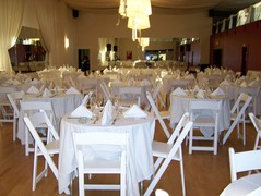 Cinema Ballroom - Reception Sites, Dance Instruction, Ceremony & Reception - 1560 St. Clair Avenue, St. Paul, MN, 55105, USA