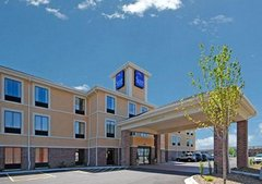 Sleep Inn &amp; Suites - Hotels/Accommodations, Bridal Shower Sites - 4600 S. 6th St., Milwaukee, WI, 53221, USA