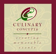 Culinary Concepts - Caterers, Coordinators/Planners - 8575 Commerce Avenue, San Diego, California, 92121