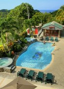 The Lazy Parrot Inn &amp; Mini Resort - Hotels/Accommodations, Ceremony Sites, Ceremony &amp; Reception - Carr 413 KM 4.1, Rincon, PR, 00677, Puerto Rico